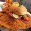 Paying Homage To The Breaded Tenderloin