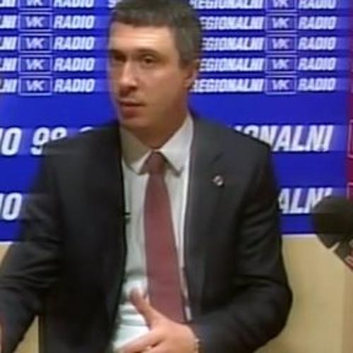 Страначка магистрала ВК радија са Бошком Обрадовићем