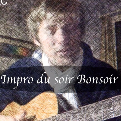 Impro Du Soir Bonsoir - David Lesage