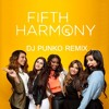 Fifth Harmony Work From Home Feat Ty Dolla Ign Dj Punko Remix Mp3