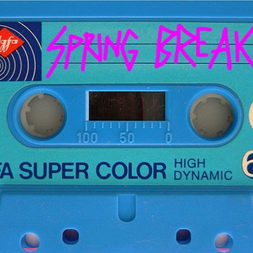 Spring Break '86