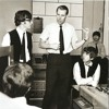 Under The Hood: George Martin on When He First Met the Beatles