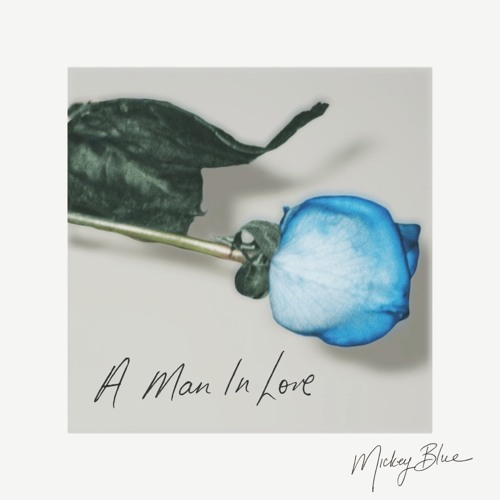 A Man In Love (EP)