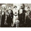 HOCHIi Zakaria and 22Spinx - WAR AND PEACE - Circassian & Native American Rap - MUST LISTEN