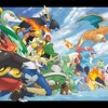 Pokémon The Series XY Opening Full AMV - Ben Dixon Original XY THEME English Full Lenght HD
