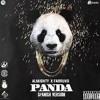 Almigthy Ft Farruko - Panda Instrumental