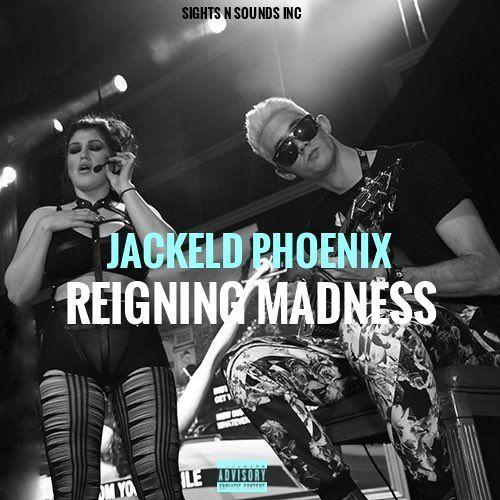 Nikki Phoenix - JACKELD PHOENIX - Your Smile