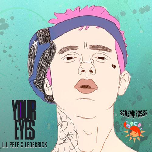 your eyes (prod. lederrick)