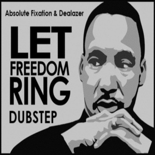 Absolute Fixation & Dealazer - Let Freedom Ring (ReRelease on all markets 13th March) feat. Martin