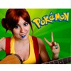 Pokemon Theme Song (Russian Cover)