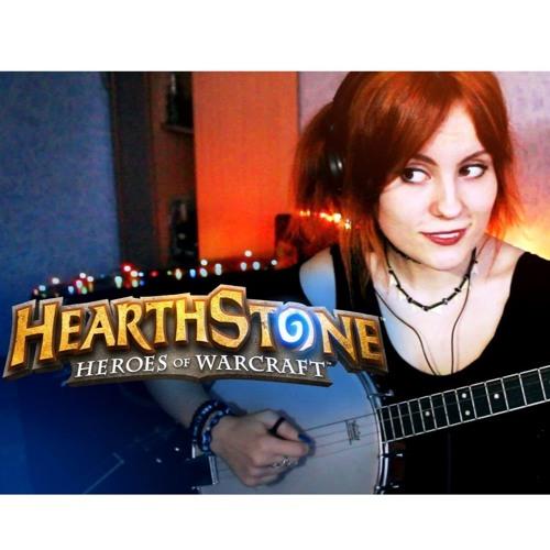 Hearthstone Main Theme Cover