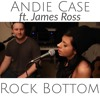 Rock Bottom - James Ross & Andie Case Cover