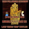 Panjabi MC X Eminem - Mundian To Bach Ke (LAKS 2016 'Shake That' Bootleg) *3000 FOLLOWERS GIVEAWAY*