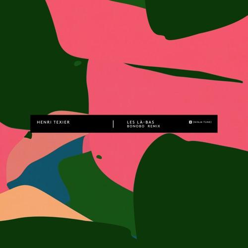 Henri Texier - 'Les Là-Bas' (Bonobo Remix)