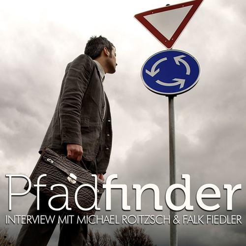 Pfadfinder / Im toten Winkel - Ein Interview mit Michael Roitzsch und Falk Fiedler (German)