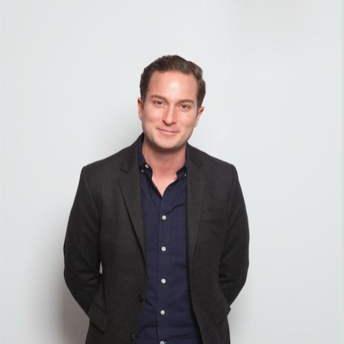 Damian Kimmelmann, Co-Founder and CEO, DueDil