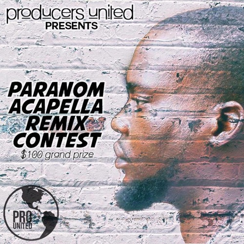 Paranom - 777 EP Acapellas (Remix to win $100!) **Sponsored by