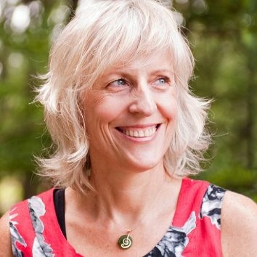 Vidyamala Burch on Opening to Pain with Mindfulness