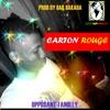 GAPMO - CARTON   ROUGE Prod By Bak Bakara De Kayes rap Dron