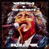 Wasted Days & Wasted Nights (SQZE COVER)