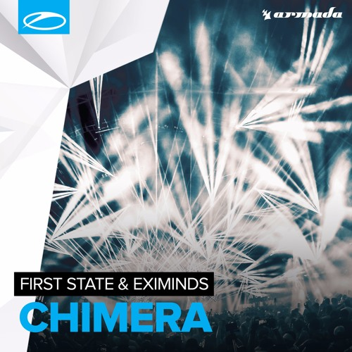 First State & Eximinds – Chimera [A State Of Trance 754] [OUT NOW]