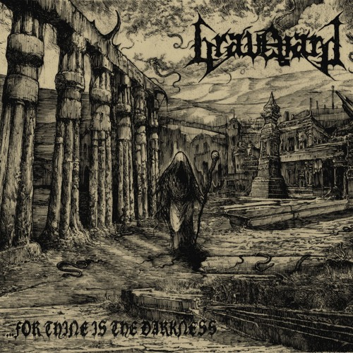 GRAVEYARD(es) - With Fear And Thirst