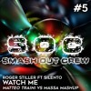 Roger Stiller ft. Silento - Watch Me (Matteo Traini vs MASSA Mashup)  [BUY = FREE DOWNLOAD]