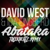 David West feat Ida Engberg - Abataka (Tolekbeatz Remix)