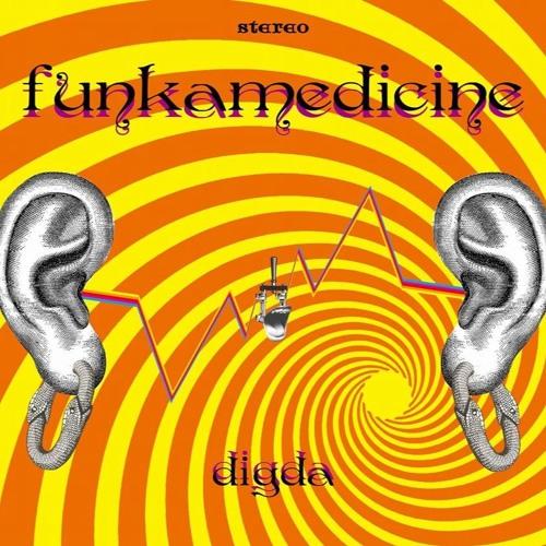 Funkamedicine/digda