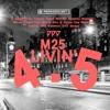 M25 Livin' 4.5