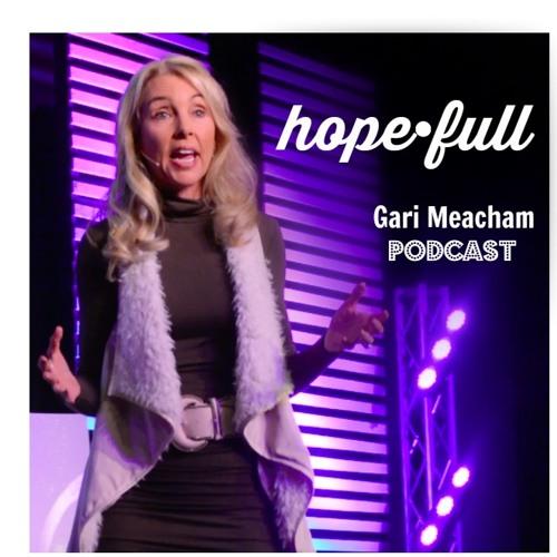 hope•full series week #6 - Hope full-circle. (3/7/16)