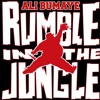 ALI BUMAYE - RUMBLE IN THE JUNGLE (ALBUM TEASER)