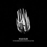 Noah Slee - Rampant Wild Free (Prod. by Ben Esser)