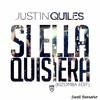 Si Ella Quisiera (Kizomba Edit) - Santi Barreiro ft. Justin Quiles Portada del disco
