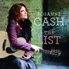 Singer-songwriter Rosanne Cash, on the song list her father gave her.