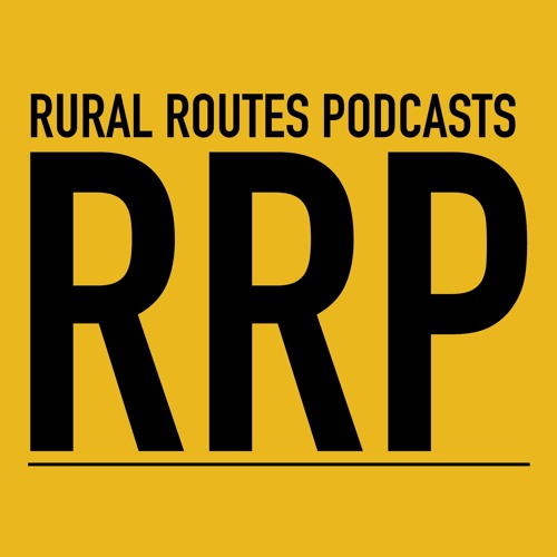 EPISODE 001 - The State of Rural Canada