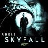 Skyfall piano cover