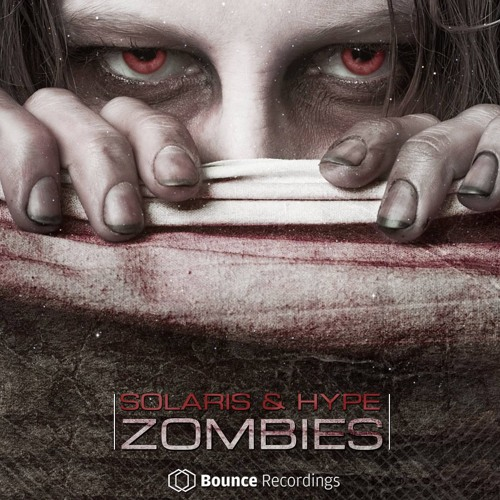 Solaris vs Hype - Zombies (Original Mix) - FREE DOWNLOAD!!