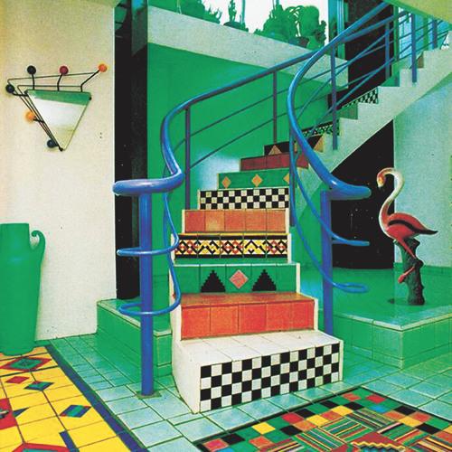"""De Los Miedos - Agadir cuts ep 12"""" Out Now"""