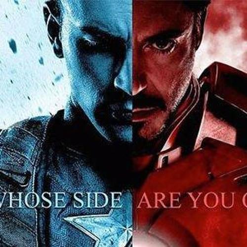 Civil War Trailer