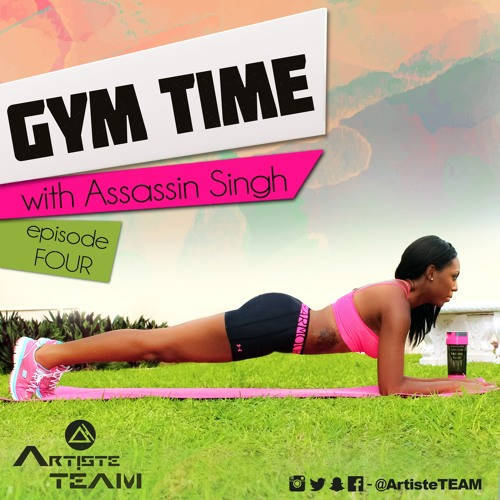 Gym Time with Assassin Singh (Episode 4)