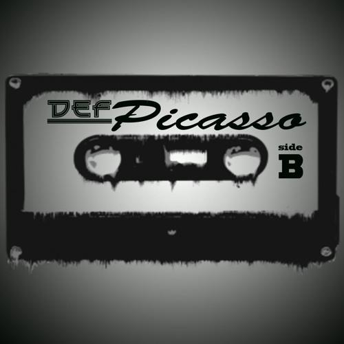 DEF Picasso