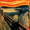 El grito Eduard Munch