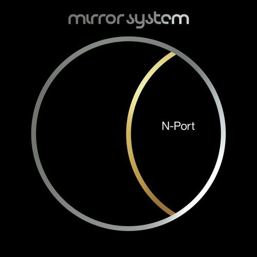 Mirror System - Blue Ocean