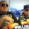 Millonario Y W.Corona - Mas FLow Mas Cash Portada del disco