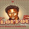 Mandé Blofou Zouk N'watô