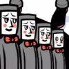 [Rhythm Heaven Fever] ~ Tap Troupe (Perfect)[English]