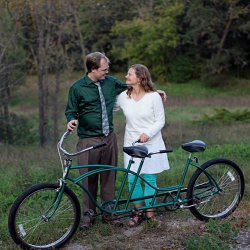 Nathan And Elizabeth's Wedding Story