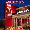 Mickey D's