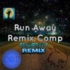 GRŸPHØN- Run Away (Resurrect Remix)